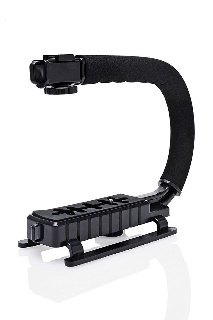 X-GRIP Professional Camera / Camcorder Action Stabilizing Handle - zorrlla