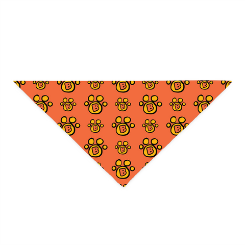 Super Bubbins Bandana!