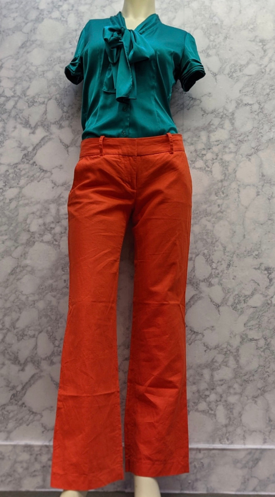 New York & Company Slacks -lj