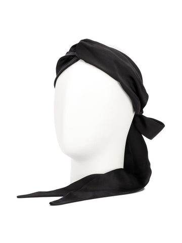 Coup de Coeur London Silk twist headband