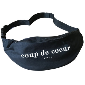 COUP DE COEUR STASH BAG