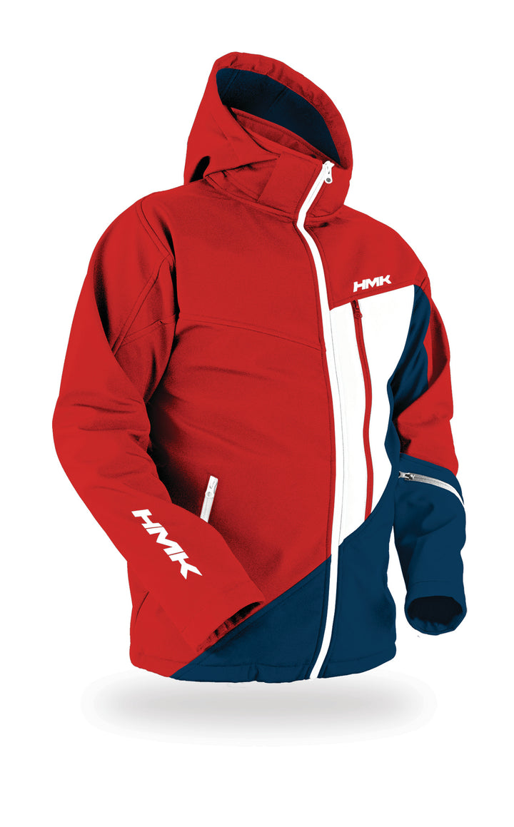 Pinnacle Softshell Jacket