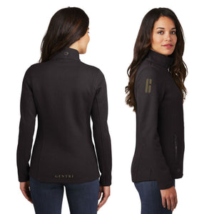 Deluxe OGIO Grit Fleece Jacket - Womens