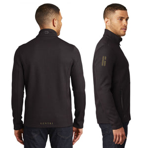 Deluxe OGIO Grit Fleece Jacket - Unisex