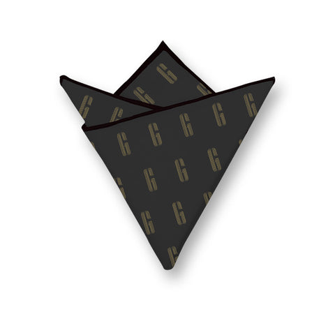 Premium Handmade GENTRI Branded Pocket Square