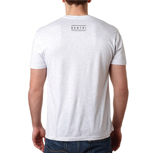Premium Next Level T-Shirt (Unisex) - GENTRI