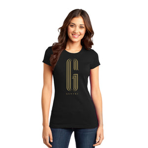 Premium Next Level T-Shirt - New Logo - Womens