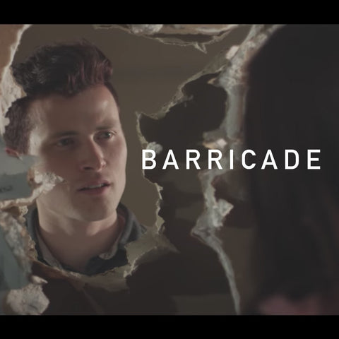 Barricade Sheet Music