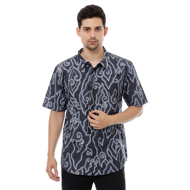 Zatta Men Ghafani Shirt