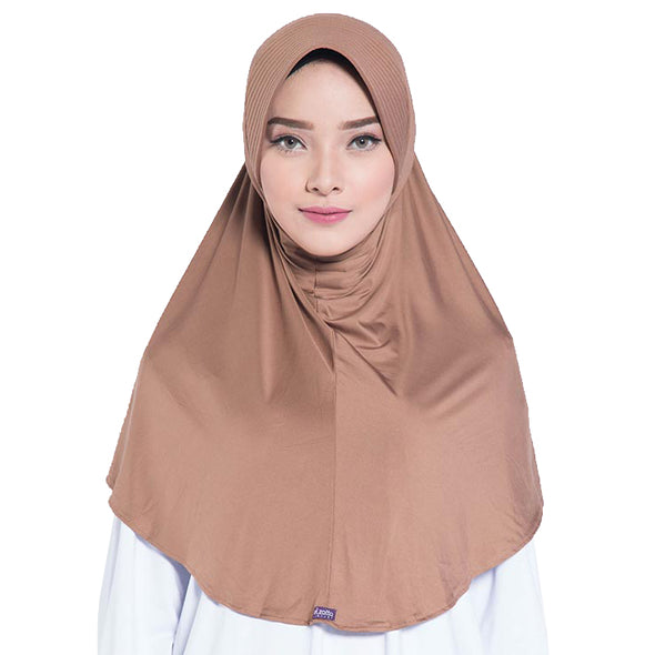 elzatta Bergo Zaria Casual Tobacco Brown 732