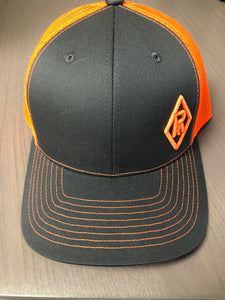 Neon Reliance Ranches Cap