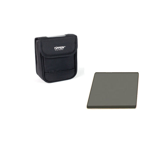 "Tiffen 4 x 5.6"" (4mm thick) DV Select Neutral Density 0.6 Filter"