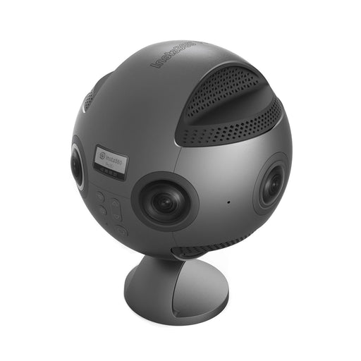 Insta360 Pro Spherical VR 360 8K 3D Camera