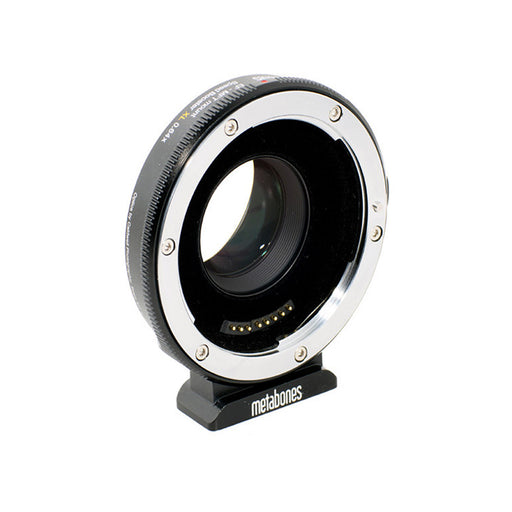 Metabones T Speed Booster XL 0.64x Adapter for Full-Frame Canon EF-Mount Lens to Select MFT-Mount Cameras