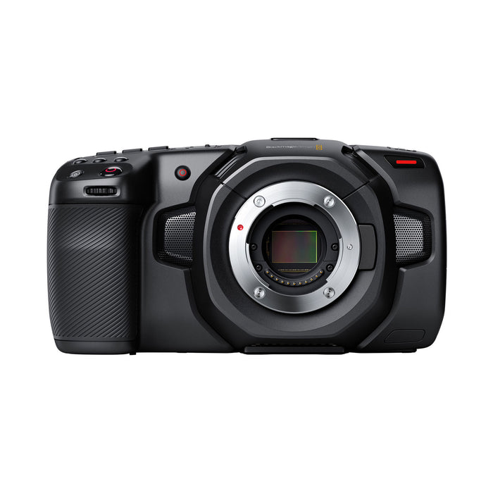 Blackmagic Design Pocket Cinema Camera BMPCC 4K (MFT)