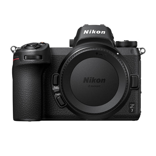 Nikon Z 7 Mirrorless Digital Camera