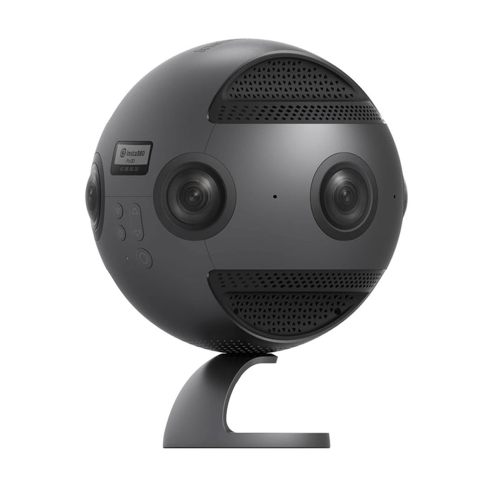 Insta360 Pro Spherical VR 360 8K Camera