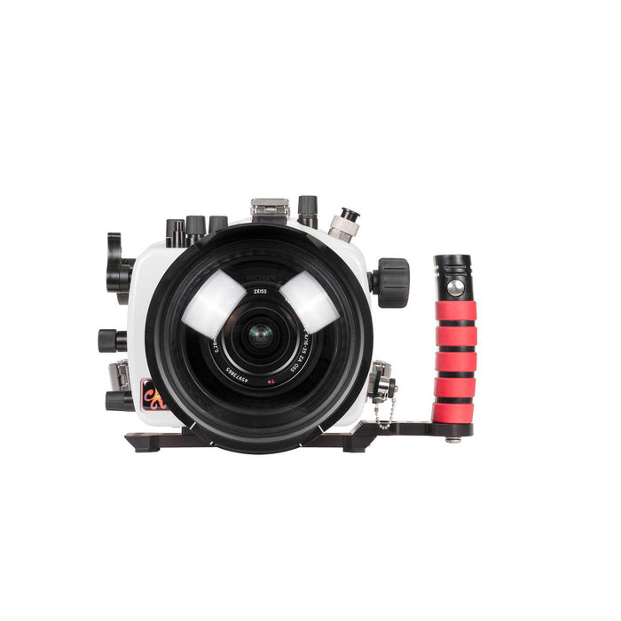 Ikelite 200DL Underwater Housing for Sony a7 III, a7R III & a9 with Dry Lock Port Mount