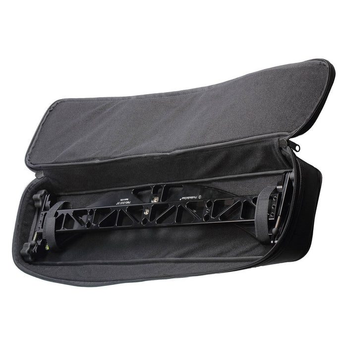"ProMediaGear PMG-DUO 36"" Video Slider with Carrying Case"
