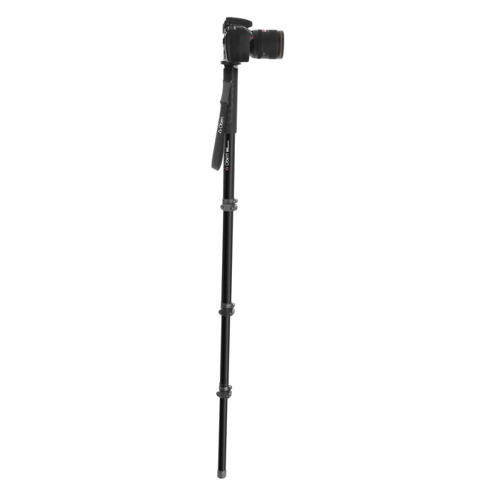 Oben ACM-2400 4-Section Aluminum Monopod