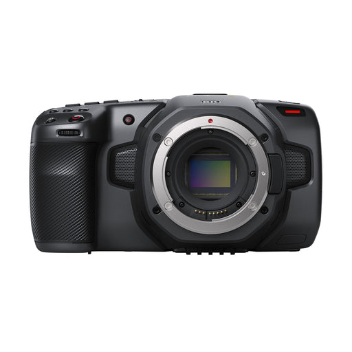 Blackmagic Design Pocket Cinema Camera  BMPCC 6K (Canon EF)