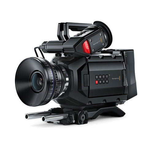 Blackmagic Design URSA Mini 4.6K Digital Cinema Camera Combo (EF-Mount)