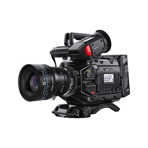 Blackmagic Design URSA Mini Pro 4.6K G2 Digital Cinema Camera Combo