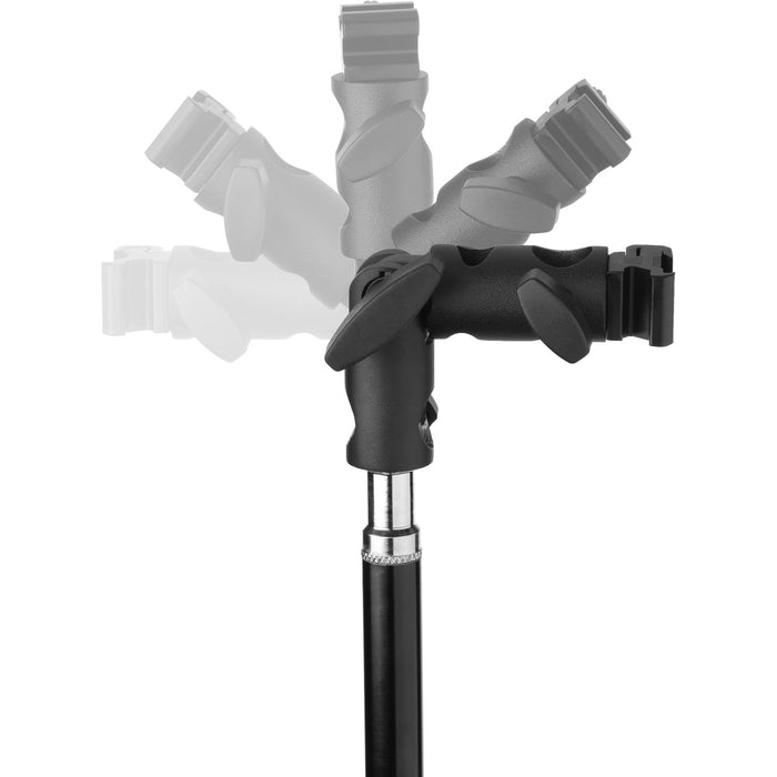 Impact Deluxe Umbrella Mount with Adjustable Shoe