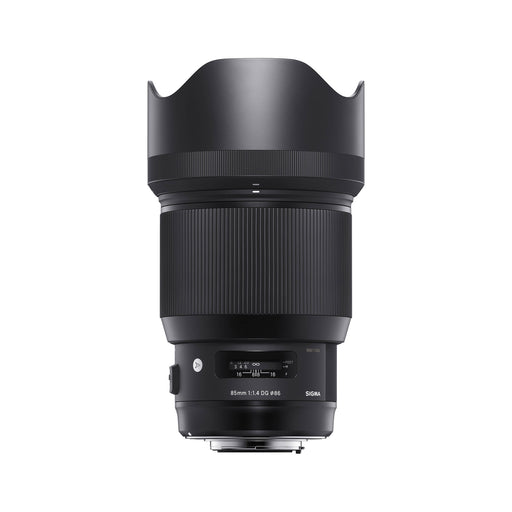 Sigma 85mm f/1.4 DG HSM Art Lens for Canon EF