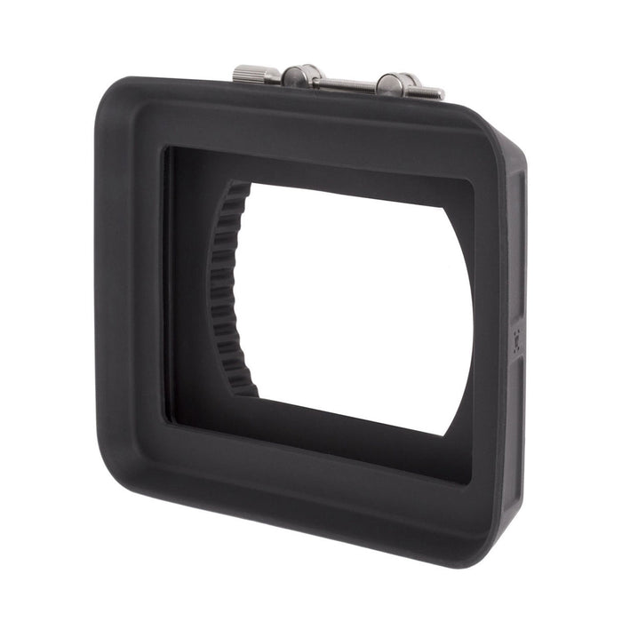 "Wooden Camera 2-Stage Clamp-On 4 x 5.65"" Zip Box (90-95mm)"