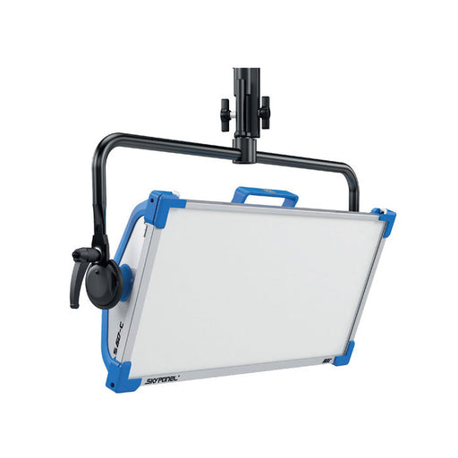 ARRI SkyPanel S60-C LED Softlight with Manual Yoke