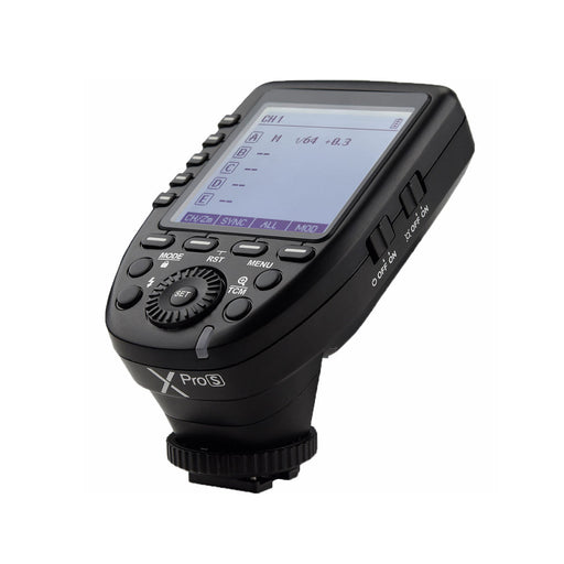 Godox XProS TTL Wireless Flash Trigger for Sony Cameras