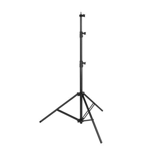 Impact Heavy-Duty Air-Cushioned Light Stand (Black, 9.5')