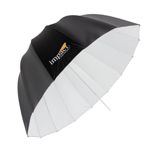 "Impact Medium Improved Deep White Umbrella (41"")"