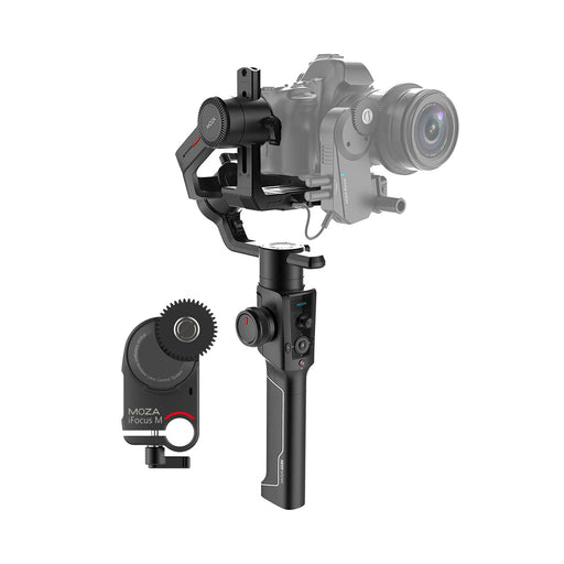 Moza Air 2 3-Axis Gimbal & iFocus-M Lens Motor Kit