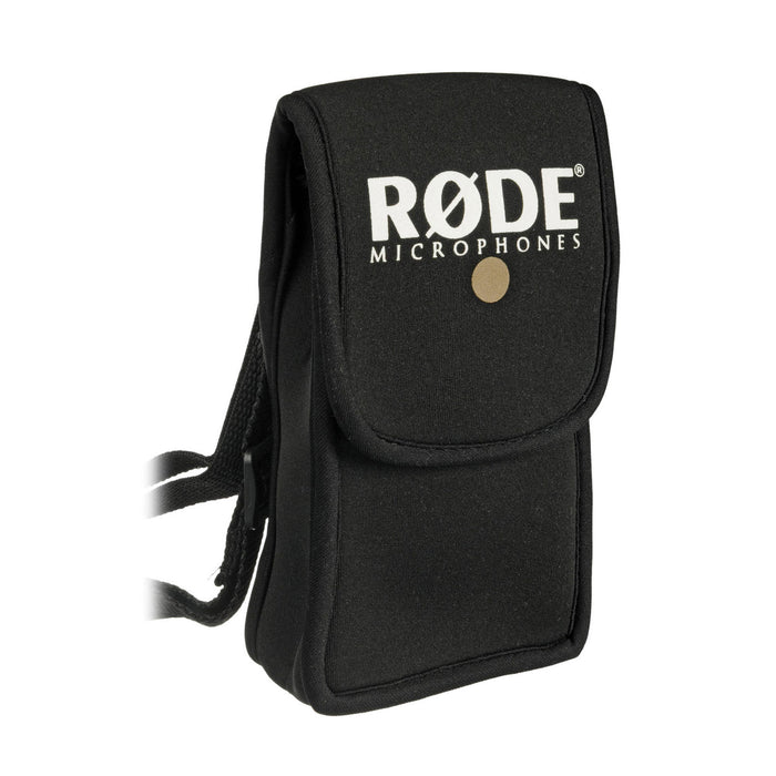 Rode VideoMic Pro+ Camera-Mount Shotgun Microphone