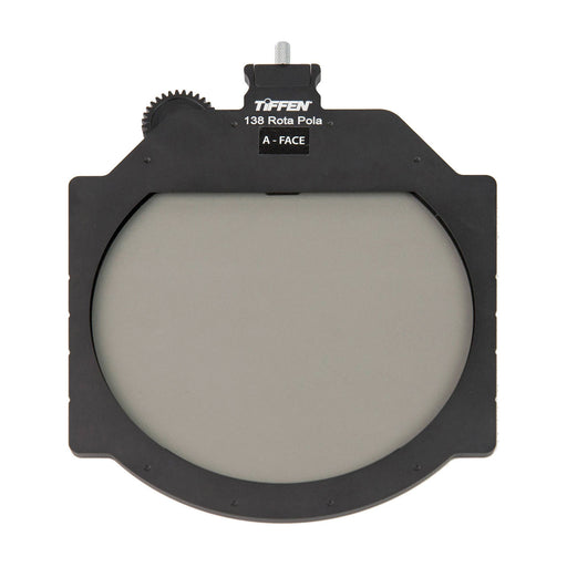 Tiffen Multi Rota Tray with 138mm Circular Polarizer Kit