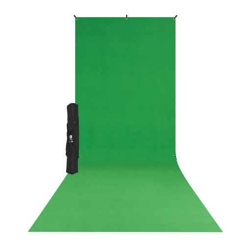 Westcott X-Drop Kit (5 x 12', Green Screen)