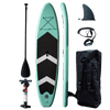 Surfy Paddleboard - Oppustelig SUP 3,2M