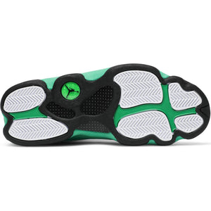Air Jordan 13 Retro 'Lucky Green' DB6537 113 Sole | Urban Street Wear