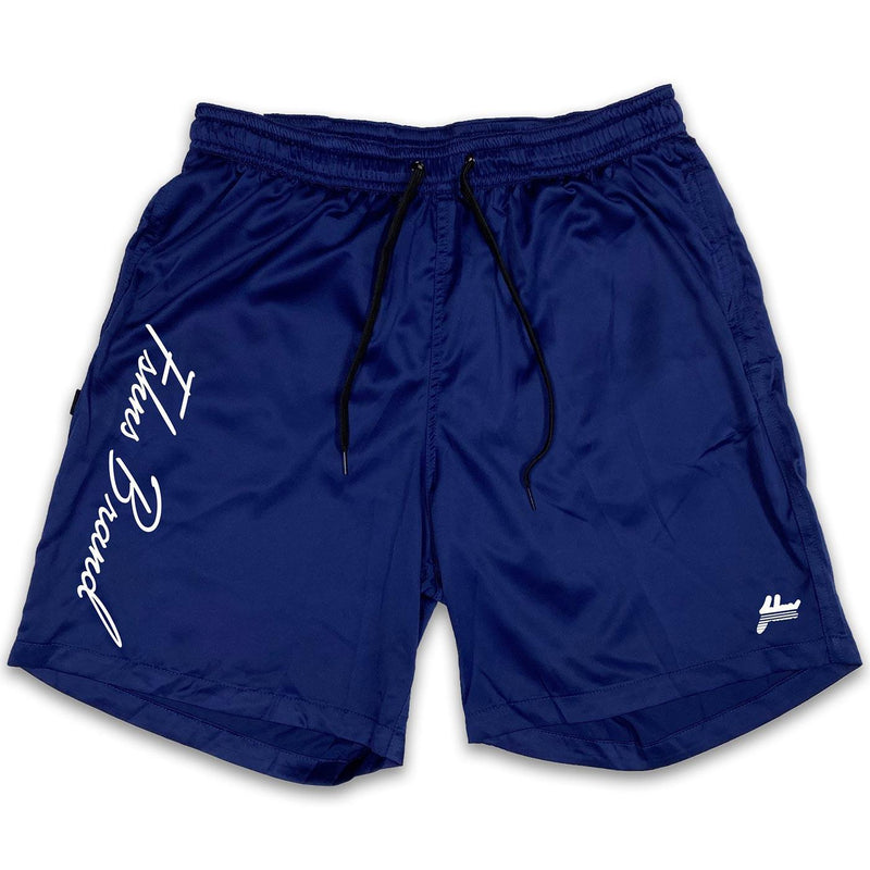 FSHNS Swimshorts (Navy/White)
