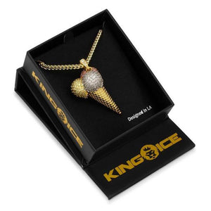 The Ice Cream Necklace Package | King Ice