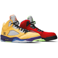 Air Jordan 5 Retro SE 'What The' CZ5725 700 New