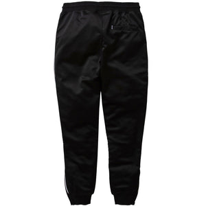 Piped Poly Track Pant Rear | Staple Pigeon