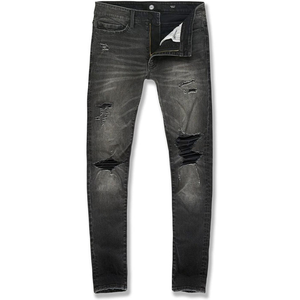 Sean Athens Denim (Black Shadow) | Jordan Craig