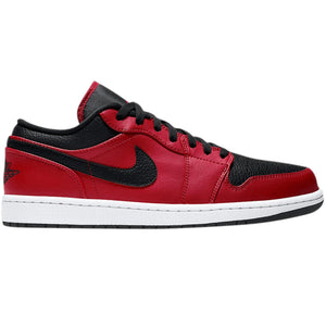 Air Jordan 1 Low 'Reverse Bred' 553558 605