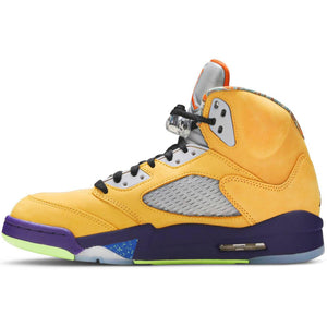 Air Jordan 5 Retro SE 'What The' CZ5725 700 Side