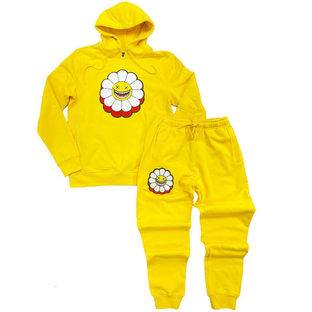 Sunflower Set (Yellow)