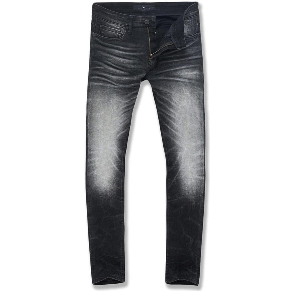 Ross Sevilla Denim (Industrial Black) | Jordan Craig