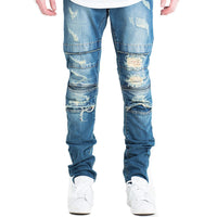 Kylo Denim (Blue)